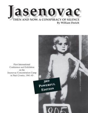 Jasenovac Cover